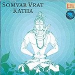 Somvar Vrat Katha - CD