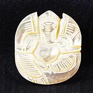 Pearl Ganesh - 28 carats