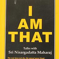 I Am That - Talks with Sri Nisargadatta Maharaj