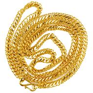 Gold Chain - V