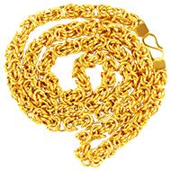 Gold Chain - VI