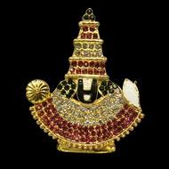 Glittering Balaji