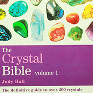 The Crystal Bible - Set of 2