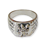 Hanuman Ring - Design I