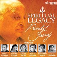 Spiritual Legacy - Pandit Jasraj