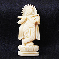 Pearl Krishna - 31.45 carats