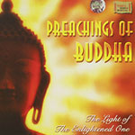 Preaching of Buddha - The Light of the Enlightened One