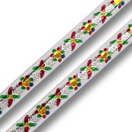Dandiya Sticks - Design I