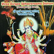 Shree Durgaa Sahasranaama Stotram
