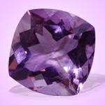 Amethyst - 6.50 carats
