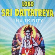 Lord Sri Dattatreya - The Trinity