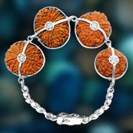 Angarkaya Bracelet - Medium Beads