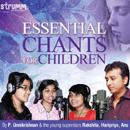 Essential Chants for Children