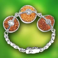 Power Bracelet - J