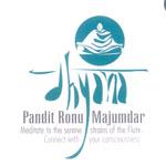 Dhyana-Pandit Ronu Majumdar - CD