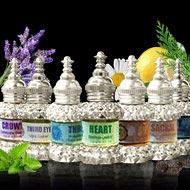 Chakra Oils Set