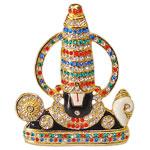 Blessing Tirupati Balaji
