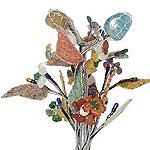 Vastu Gemstone Tree - Design II