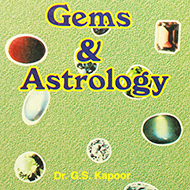 Gems and Astrology