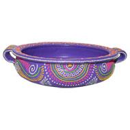 Designer Earthern Bowl