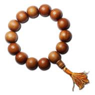 Sandalwood Bracelet - Design IV