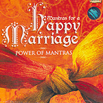 Mantras for a Happy Marriage