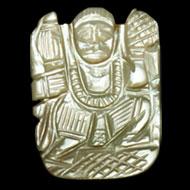 Pearl Hanuman - 11.10 carats