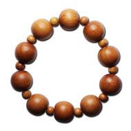 Sandalwood Bracelet - Design V