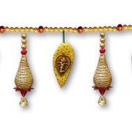 Golden Ganesha Bandarwar
