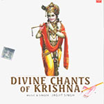 Divine Chants of Krishna