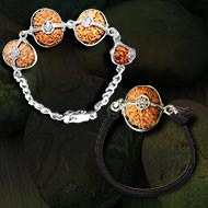Garbh Sanskar J - Collector beads