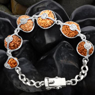 Kalpavriksha combination J - Collector beads
