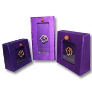 Om Storage Box - Set of 3