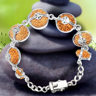 Kalpavriksha Combination II - J - Collector beads