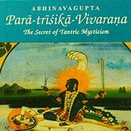 Para-Trisika-Vivarana