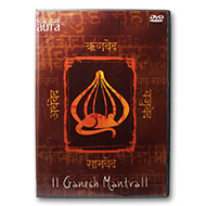 Ganesh Mantra in DVD