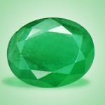 Emerald 2.70 carat  Zambian