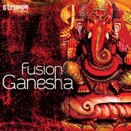 Fusion Ganesha