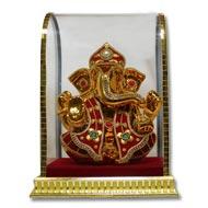 Golden Ganesha