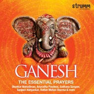 Ganesh - The Essential Prayers