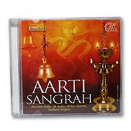 Aarti Sangrah - CD
