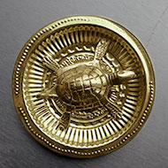 Kurma Avtaar - Brass