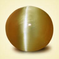 Cats eye - Kanak Kheth - 2.51 carats