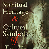 Spiritual Heritage and Cultural Symbols of In..