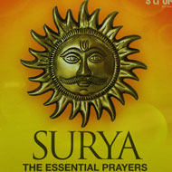 Surya - The Essential prayers