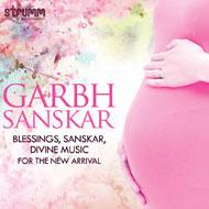 Garbh Sanskar - CD
