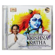 Krishna Katha - CD