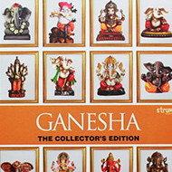 Ganesha - The Collectors Edition