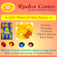 Gems Planets and  Vastu Mantras CD