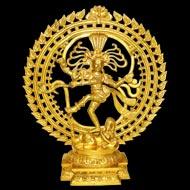 Natraja Statue - Large
